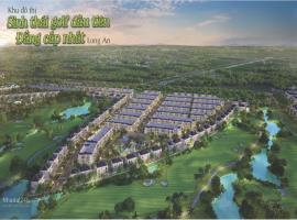 West Lakes Golf & Villas, Huyện Đức Hòa, Tỉnh Long An