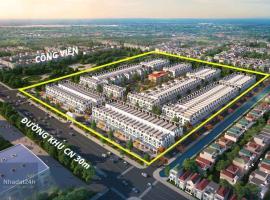 Khu đô thị Tiền Hải Star City, Huyện Tiền Hải, TP Thái Bình