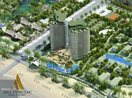Aria Vũng Tàu Hotel & Resort, Thành phố Vũng Tàu, Tỉnh Bà Rịa – Vũng Tàu