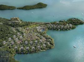 Cullinan Resort Hòa Bình, huyện Đà Bắc, tỉnh Hòa Bình