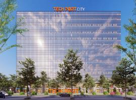 Techport City, Huyện Tân Uyên, Tỉnh Bình Dương