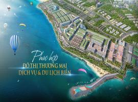 Lagi New City, Thị xã La Gi, Tỉnh Bình Thuận