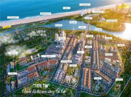 Indochina Riverside Complex, thị xã Điện Bàn, Tỉnh Quảng Nam