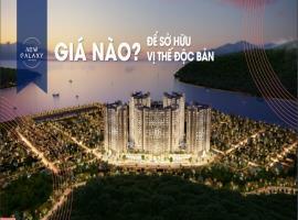 New Galaxy Nha Trang, thành phố Nha Trang, tỉnh Khánh Hòa