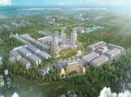 TNR Grand Long Khánh, TP Long Khánh, tỉnh Đồng Nai
