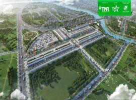 TNR Stars Kiến Tường,  thị xã Kiến Tường, tỉnh Long An
