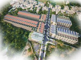 Nam An Ecotown Phan Thiết, huyện Hàm Thuận Bắc, tỉnh Bình Thuận