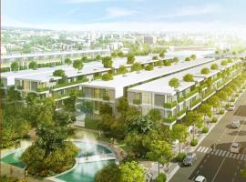 Nam Long Golden Land, Đồng Xoài,  Bình Phước