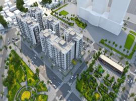 Chung cư Ánh Dương Sunrise Apartment, TP.Hạ Long, Quảng Ninh