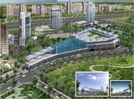 Khu đô thị Phú Lương, Hà Đông, Hà Nội