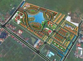 Dự án Khu Đô Thị Bắc QL32, Huyện Hoài Đức, Hà Nội