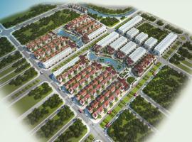 Khu đô thị mới An Hưng, Quận Hà Đông, Hà Nội