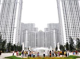 Chung cư Royal City, Quận Thanh Xuân, Hà Nội