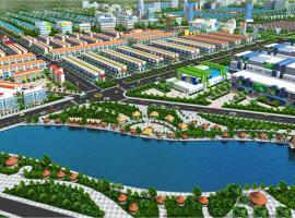 Khu đô thị thương mại The Mall City II