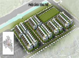 Dự án khu liền kề ShopHouse Việt Hưng, Quận Long Biên , hà Nội