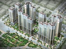 Chung cư Hyundai HillState, Hà Đông, Hà Nội