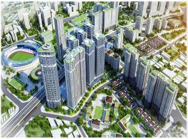 Khu đô thị mới Kim Văn Kim Lũ, Quận Hoàng Mai, Hà Nội