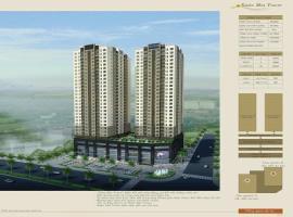 Chung cư Xuân Mai Tower, Xuân Mai Park State, Hà Đông, Hà Nội