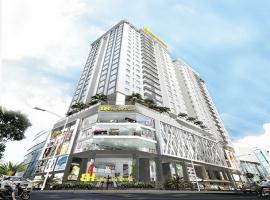 Căn hộ Bảy Hiền Tower, Quận Tân Bình, TP Hồ Chí Minh