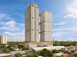 Chung cư Discovery Complex 302 Cầu Giấy