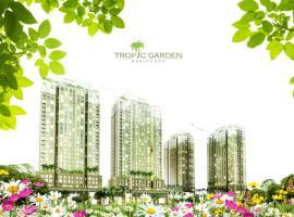 Tropic Garden, Quận 2, Tp. Hồ Chí Minh