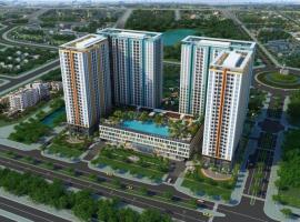 Căn hộ Lexington Residence, Quận 2, TP Hồ Chí Minh