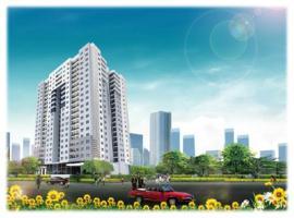 Căn hộ Tân Hương tower , Quận Tân Phú, TP Hồ Chí Minh