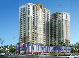 Dự án căn hộ Âu Cơ Tower, quận Tân Phú, TP Hồ Chí Minh