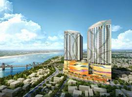 Chung cư Mipec Riverside, Quận Long Biên, Hà Nội