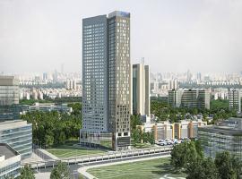 Chung cư FLC Complex 36 Phạm Hùng