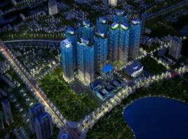 Chung cư Goldmark City, 136 Hồ Tùng Mậu