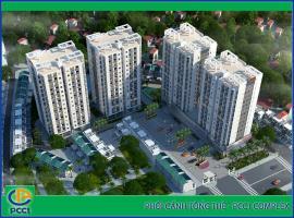 Chung cư PCC1 Complex, Hà Đông, Hà Nội