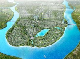 Khu đô thị sinh thái Hòa Xuân, Cẩm Lệ, Đà Nẵng