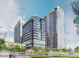 Chung cư Tràng An Complex  GP Complex, Quận Cầu Giấy, Hà Nội