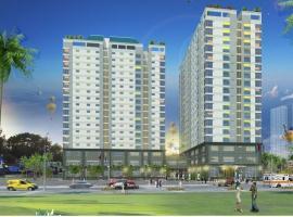 Căn hộ HomyLand 2 - Quận 2, TP. Hồ Chí Minh