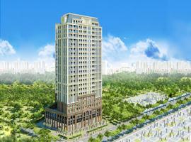 Căn hộ GardenGate Quận Phú Nhuận, TP Hồ Chí Minh