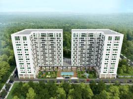 Căn hộ Melody Residences, Quận Tân Phú, TP Hồ Chí Minh