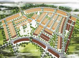 Khu đô thị New Vision city, Ngũ Hành Sơn, TP Đà Nẵng