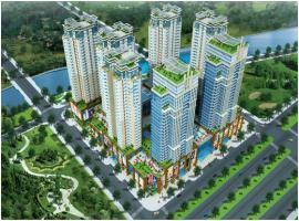 Căn hộ nhà ở Xã Hội HQC Plaza, Bình Chánh, TP HCM