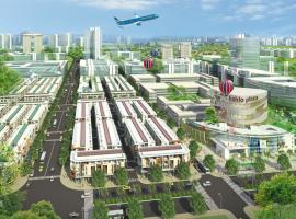 Khu đô thị Victoria City, Long Thành, Đồng Nai