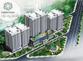 Căn hộ Carina Plaza, Quận 8, TP Hồ Chí Minh
