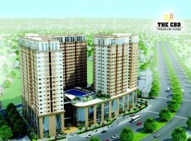 Dự án căn hộ The CBD Premium Home, Quận 2, TP Hồ Chí Minh