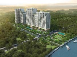 Căn hộ Opal Riverside, Quận Thủ Đức- TP Hồ Chí Minh