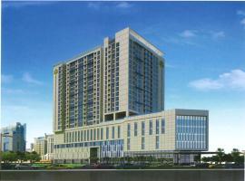 Căn hộ Kingston Residence, Quận Phú Nhuận, TP Hồ Chí Minh