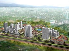 Căn hộ Happy City, Quận Bình Chánh, Thành Phố Hồ Chí Minh