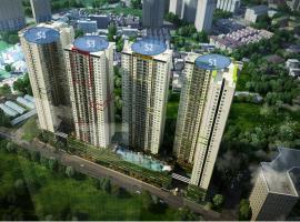 Chung Cư Seasons Avenue, Quận Hà Đông, Hà Nội