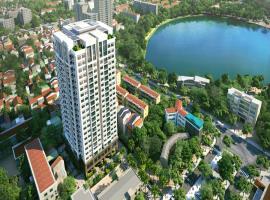 Chung Cư Platinum Residences, Quận 4, TPHCM