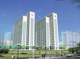 Căn hộ Titco Plaza, Quận Tân Phú, TPHCM