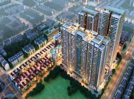 Căn hộ Imperia Garden Thanh Xuân, Quận Thanh Xuân, Hà Nội
