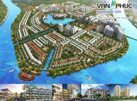 Vạn Phúc Riverside City, Thủ Đức, TP Hồ Chí Minh